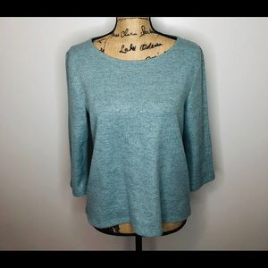 W5 Anthropologie sweater